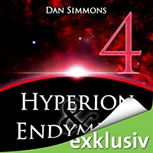 Hyperion & Endymion 4 Hörbuch