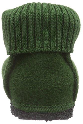 Nanga Tal Jungen Hohe Hausschuhe Grün (Dunkelgrün 98)