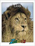 img - for Lions (Zoobooks Series) book / textbook / text book