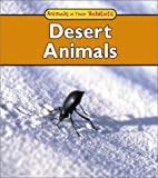 Desert Animals, Francine Galko and F. Galko, 1403404356