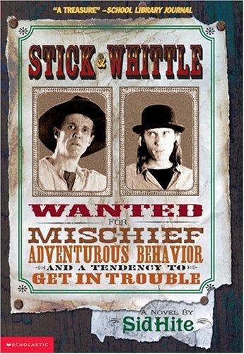 Stick and Whittle (pb) pdf