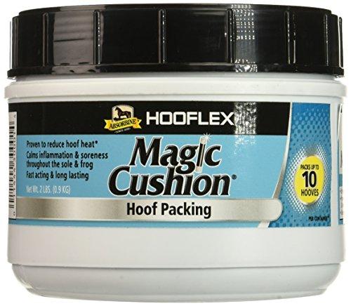- W F Young Hooflex Magic Cushion Hoof Packing