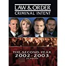 Law & Order Criminal Intent - The Second Year