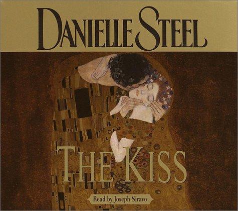 The Kiss (Danielle Steel) by Random House Audio