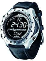 Suunto X-Lander Wrist-Top Computer Watch with Altimeter, Barometer, Compass, and Chronograph by Suunto