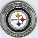 NFL Pittsburgh Steelers Challenge Coin Poker Guard