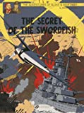 Image of The Secret of the Swordfish Part 3 (Blake & Mortimer)
