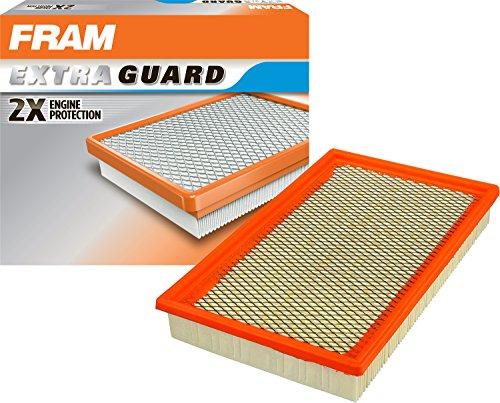 FRAM CA6626 Extra Guard Flexible Rectangular Panel Air Filter