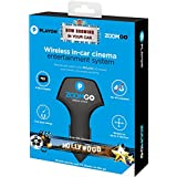ZoomGo ZX10 WiFi Media Stick & Car Charger
