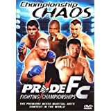 Pride Fighting Championships: Championship Chaos