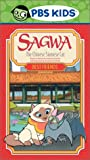 Sagwa - The Chinese Siamese Cat - Best Friends [VHS]