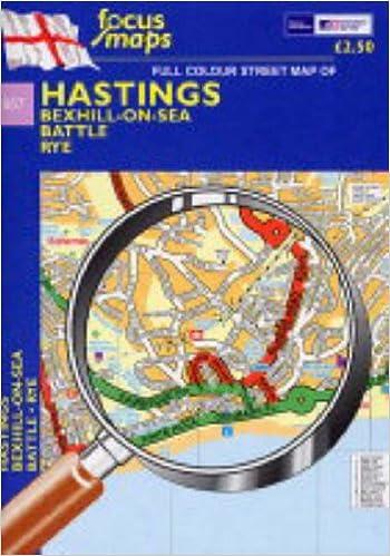 Hastings Bexhill On Sea Battle Rye Amazon Co Uk 9781904540731