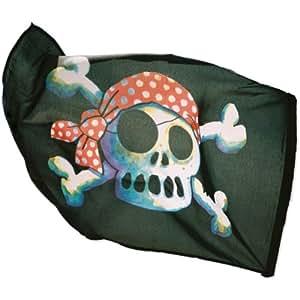 Bandera pirata - Jolly Roger - 60 x 90 cm