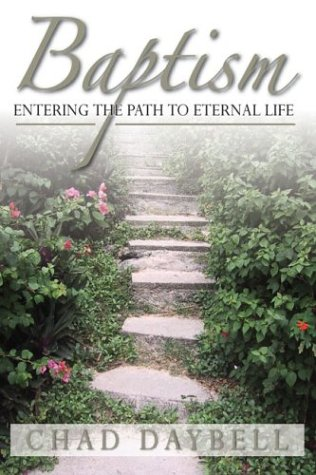 Download Baptism: Entering the Path to Eternal Life ebook