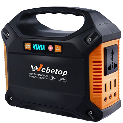 solar car battery charger 100w - 8