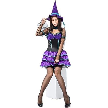 taglia 40 miglior prezzo stile moderno Olydmsky Costumi da Donna di Halloween Cosplay di Halloween ...