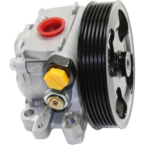 (Power Steering Pump compatible with Cx-7 07-12 New )