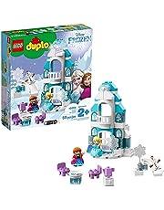 Lego DUPLO Castelo de Gelo de Frozen 10899