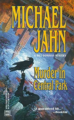 Murder in Central Park