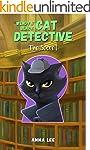 Children's Book : Wendy & Black (Cat...