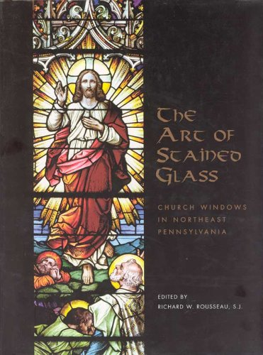 Art of Stained Glass (William ()