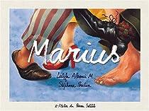 Marius par Margio