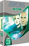 Star Trek : The Next Generation : L'Intégrale Saison 3 - Coffret 7 DVD (Nouveau packaging)
