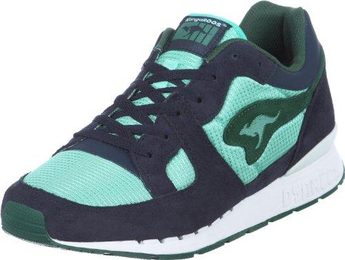 KangaROOS Coil-R1-Basic Herren Sneakers Blau