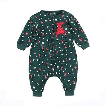 46dde6e2c Amazon.com  Myfreed Baby Sleeping Bag Toddler Onesies Pajamas ...