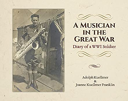 A Musician in the Great War