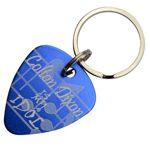 american-idol-colton-dixon-guitar-pick-keychain