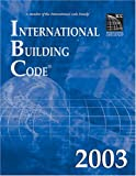 International Building Code 2003: Looseleaf Version (International Code Council Series)