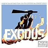Exodus (Original Soundtrack)
