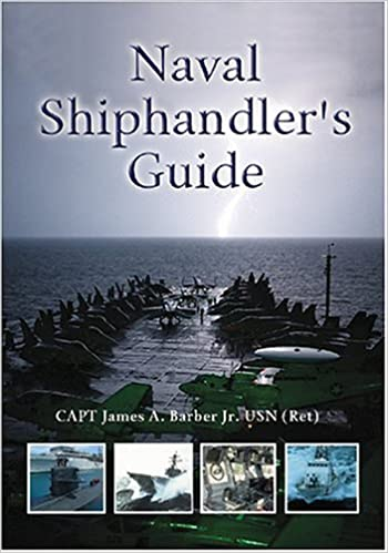 the shiphandler guide