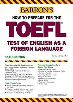 How to Prepare for the TOEFL: Test of English as a Foreign Language