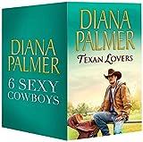 Long, Tall Texans (Calhoun / Justin / Tyler) by Diana Palmer front cover