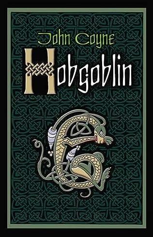 book cover of Hobgoblin