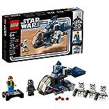 LEGO STAR WARS, Nave de Descenso Imperial (Edición 20 Aniversario) 75262