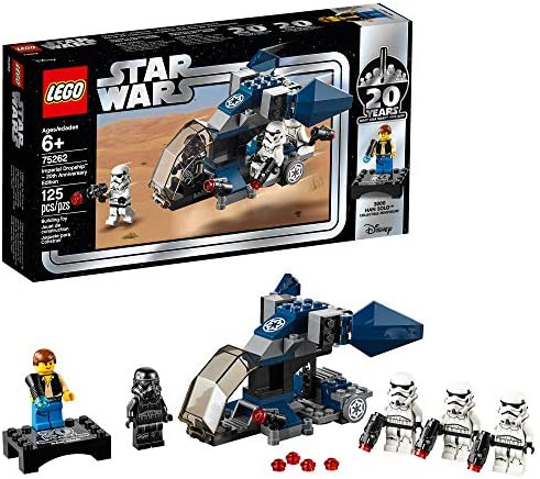 LEGO Star Wars Imperial Dropship product image