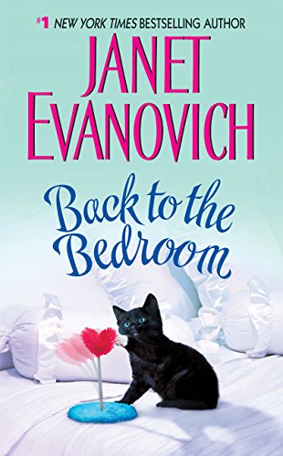 book cover of Back to the Bedroom