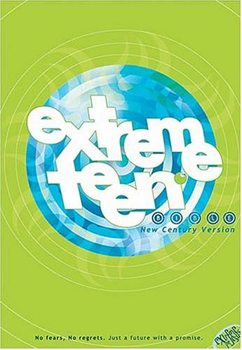 Extreme Teen Bible Just A Future With A Promise (Study Teen Extreme Bible)