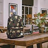 Backpack for Men,Vaschy Water Resistant Lightweight
