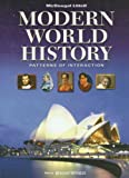 Modern World History, Roger B. Beck and Linda Black, 0618690123