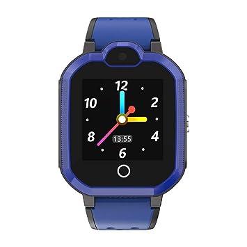 CatcherMy SmartWatch Niños, Reloj Inteligente para Niños con ...