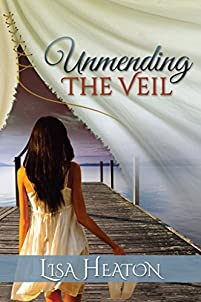 Unmending The Veil by Lisa Heaton ebook deal