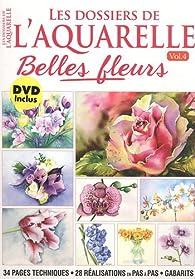 Belles fleurs (1DVD) par Atelier TF