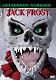 Jack Frost (Letterbox Version) cover.