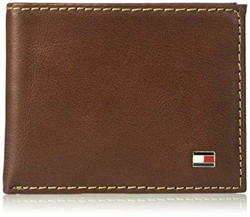Logan Hilfiger Tommy Tan Hilfiger Tommy Wallet Logan Hilfiger Wallet Tan Wallet Men's Men's Men's Tommy OpwwqH