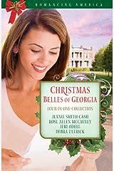 Christmas Belles of Georgia (Romancing America) Kindle Edition
