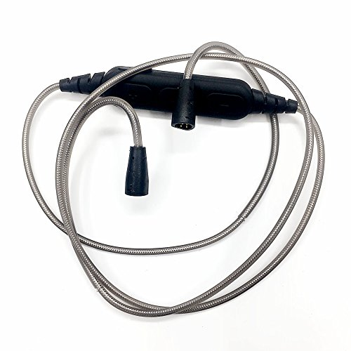 [해외]OKCSC リケ?ブル Bluetooth5.0 케이블 블루투스 5.0 이어폰 교체 케이블 분리형 귀 탁상 형 스포츠 V4.1 2pin IE8 IE80 해당 마이크가 IE8C / OKCSC Recable Bluetooth5.0 Cable Bluetooth 5.0 Earphone Replacement Cable Detachable Ear Mounted S...